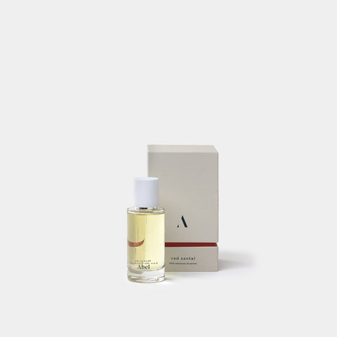 Red Santal Parfum by Abel