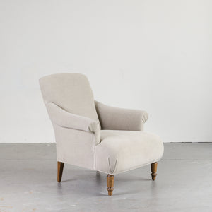 Cardiff Armchair - Furniture - Line - Chairs - Lounge Chairs – Shoppe Amber Interiors