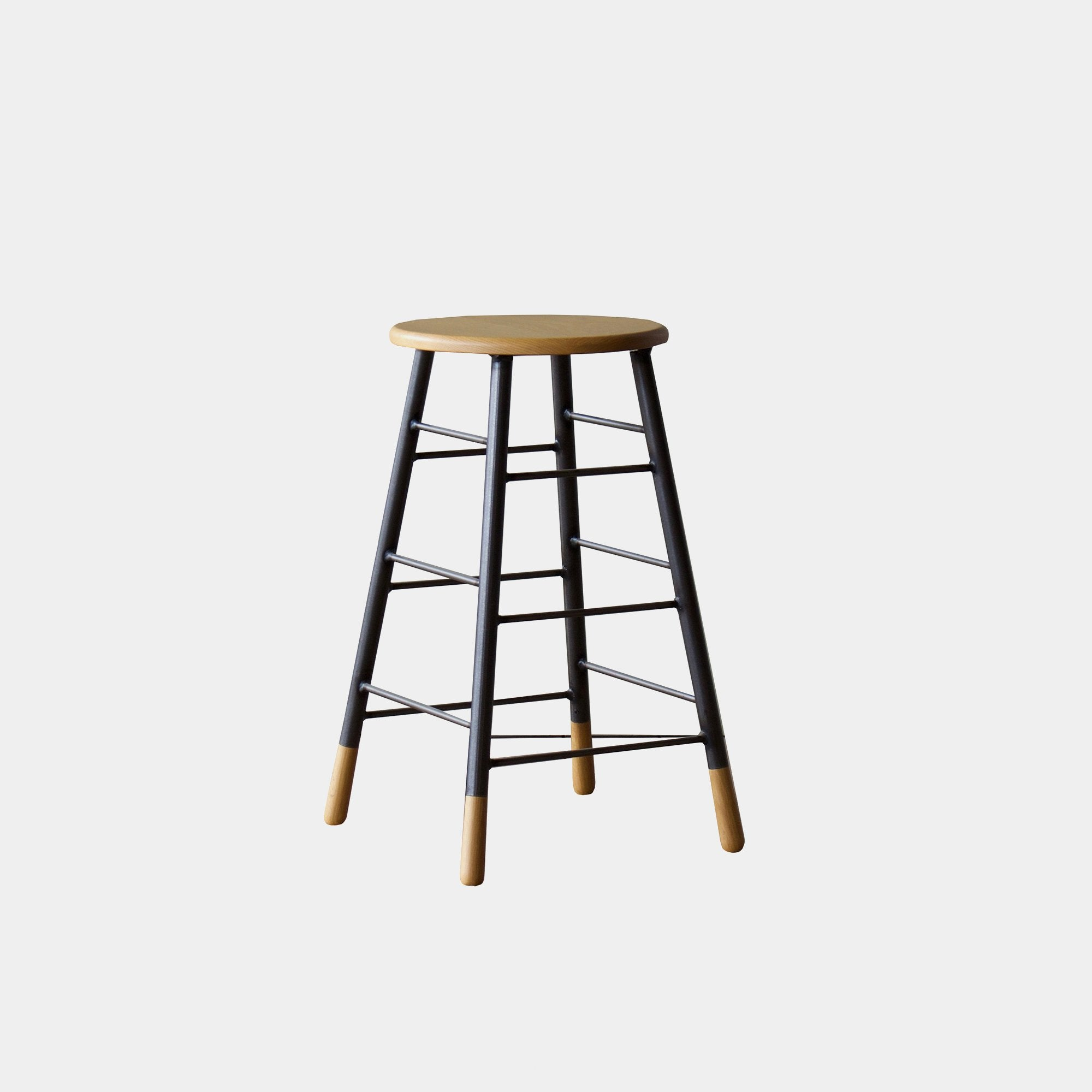 Gordon Stool - Shoppe Amber Interiors