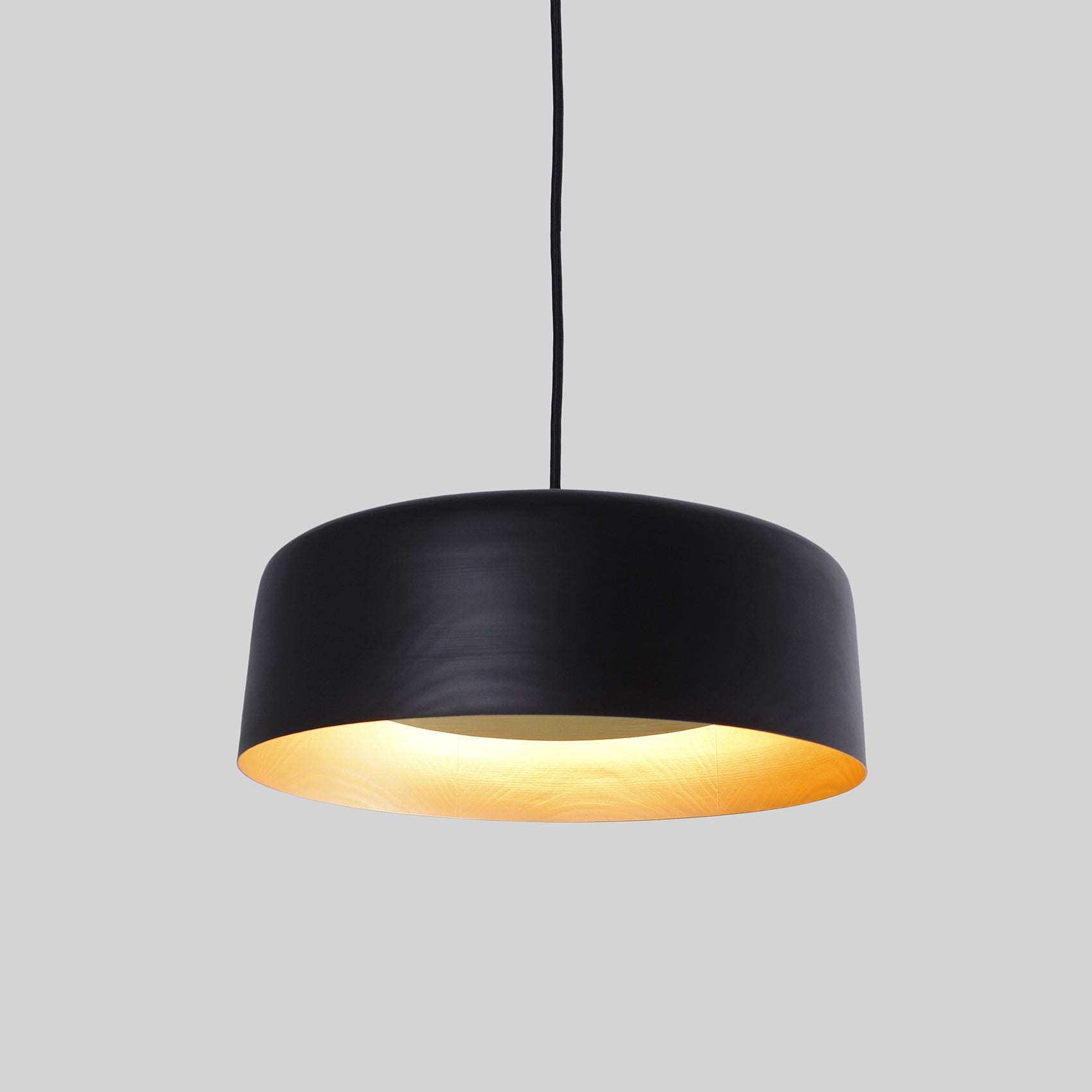 Grain Drum - Lighting - Designer - Pendants – Shoppe Amber Interiors