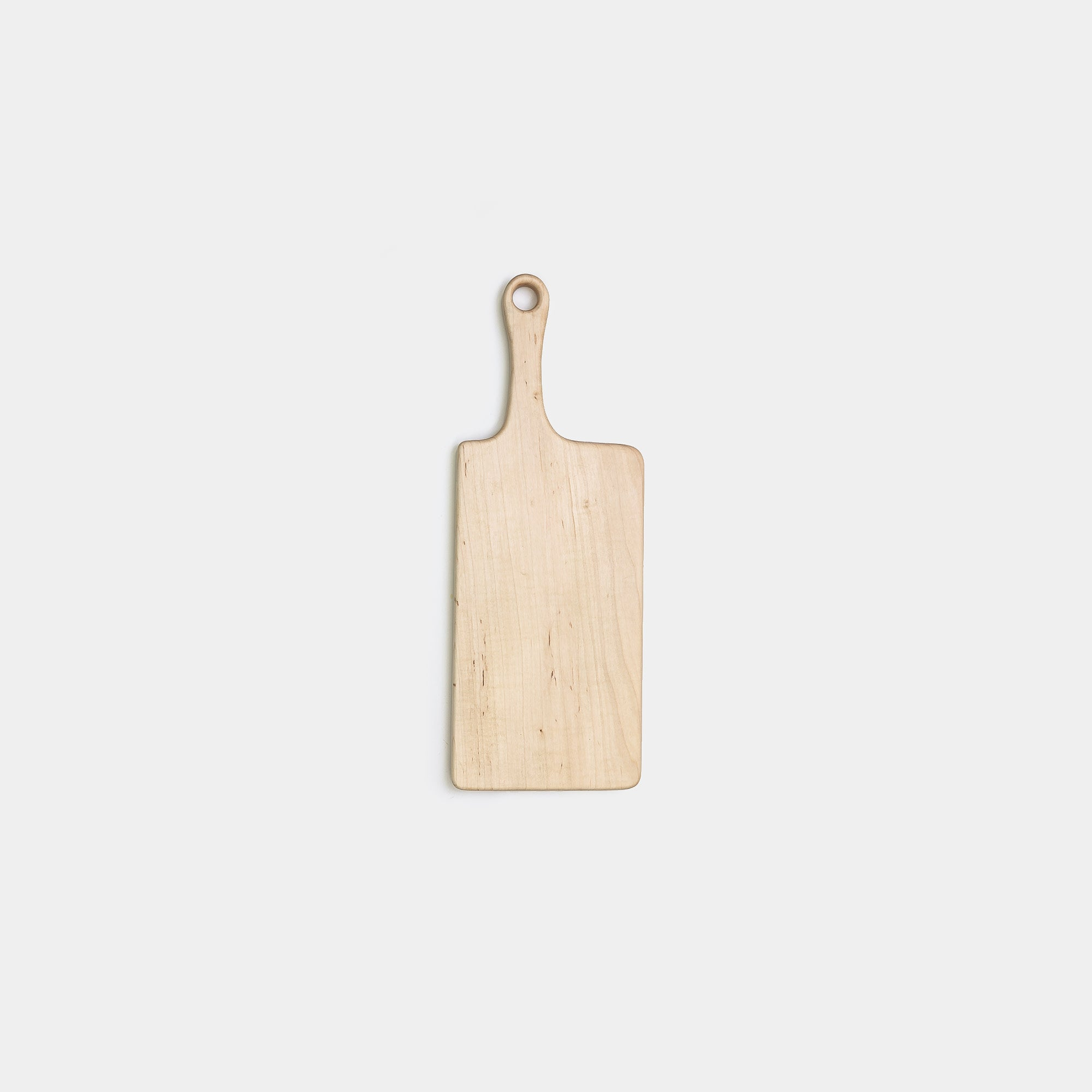 Heirloom Board III Maple Small