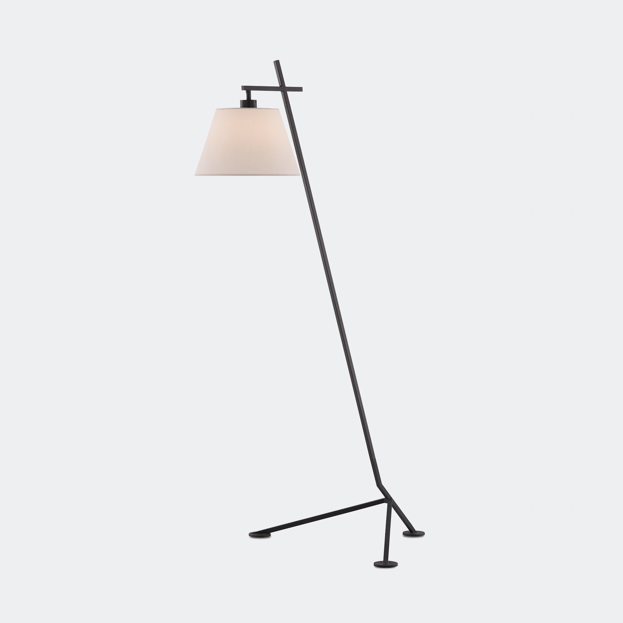 Pilea Floor Lamp -  – Shoppe Amber Interiors