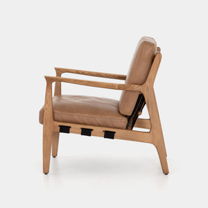 Pascal Lounge Chair - Furniture - Designer - Seating – Shoppe Amber Interiors