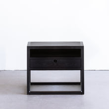 Load image into Gallery viewer, Mandeville Side Table - Furniture - Line - Side Table - Mandeville – Shoppe Amber Interiors