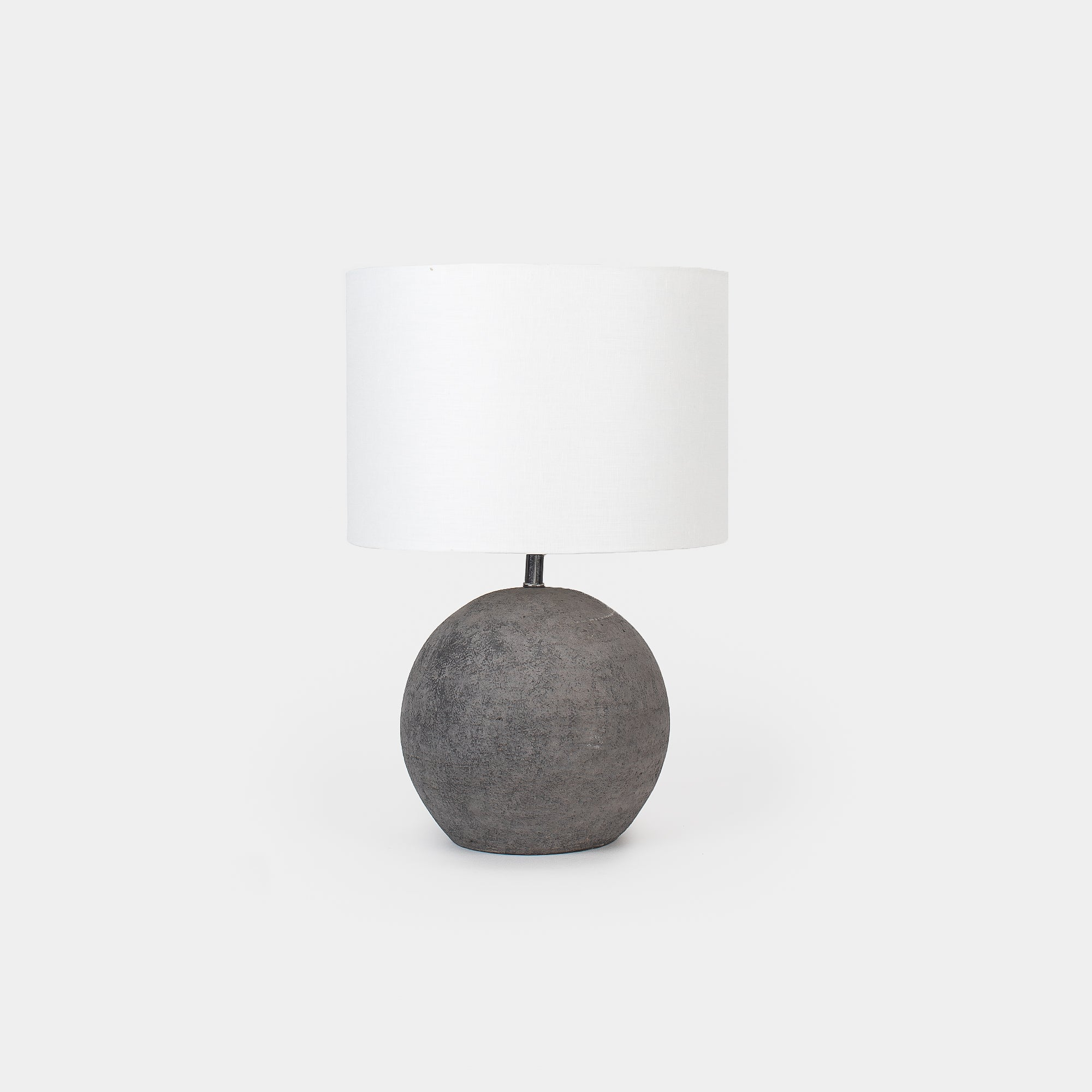 Terracotta Table Lamp -  – Shoppe Amber Interiors