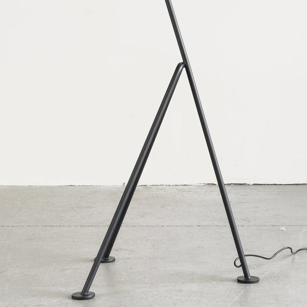 Archer Floor Lamp - Furniture - Designer – Shoppe Amber Interiors