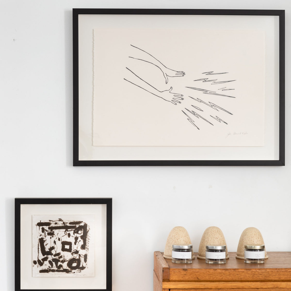 Load image into Gallery viewer, Magic Hands - Shoppe Amber Interiors