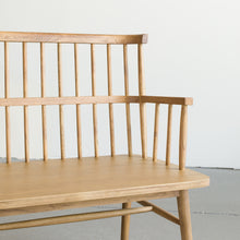 Load image into Gallery viewer, The Larkspur Bench