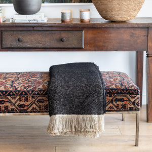 Winters 90 Blanket - Blankets – Shoppe Amber Interiors