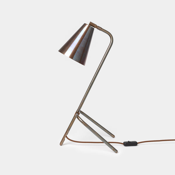 Astana Table Lamp - Lighting - Designer - Lamps – Shoppe Amber Interiors
