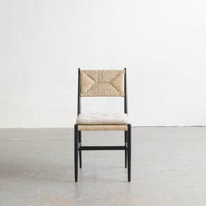 Mulholland Dining Chair - Furniture - Line - Chairs - Dining Chairs – Shoppe Amber Interiors