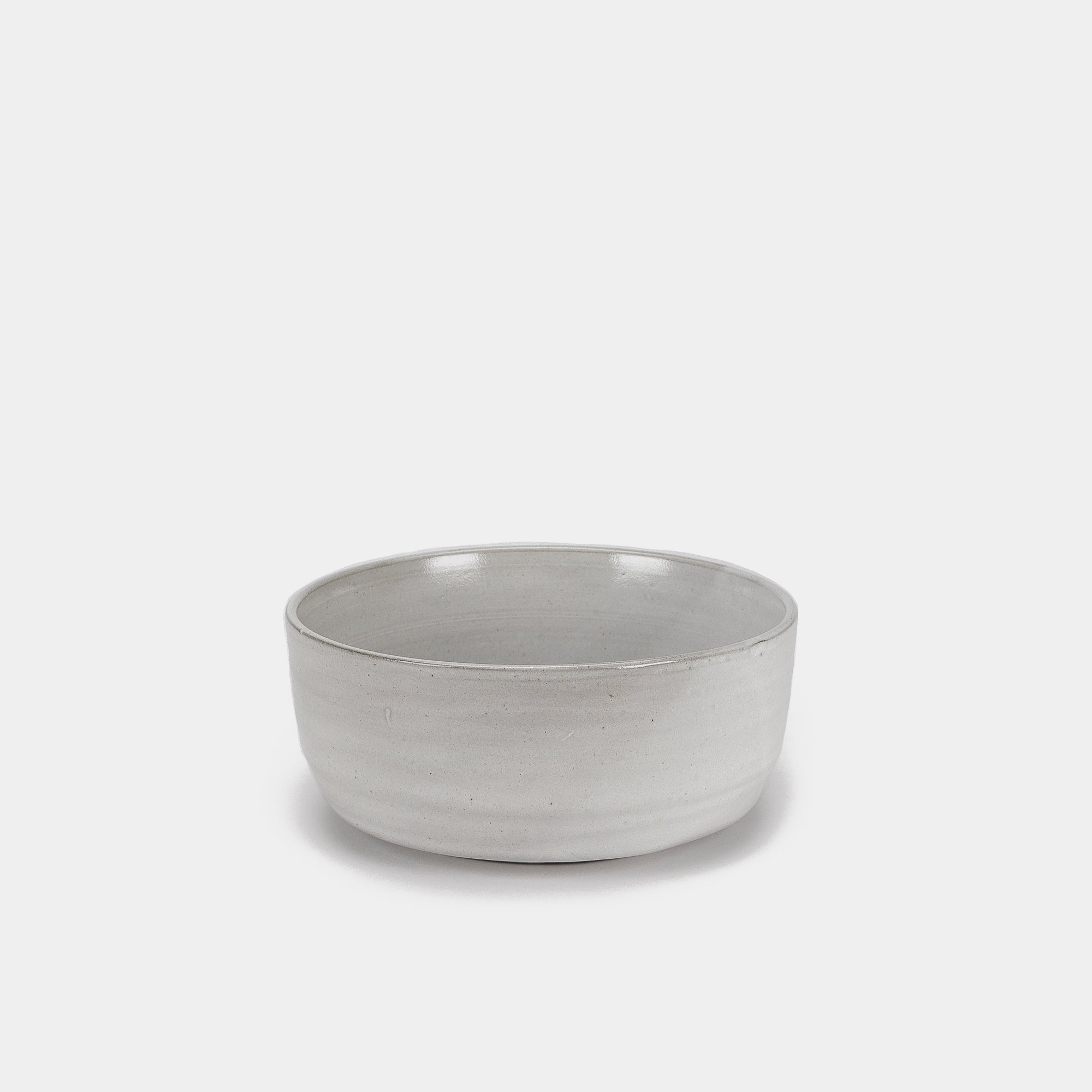 Ceramic Serving Bowl Small