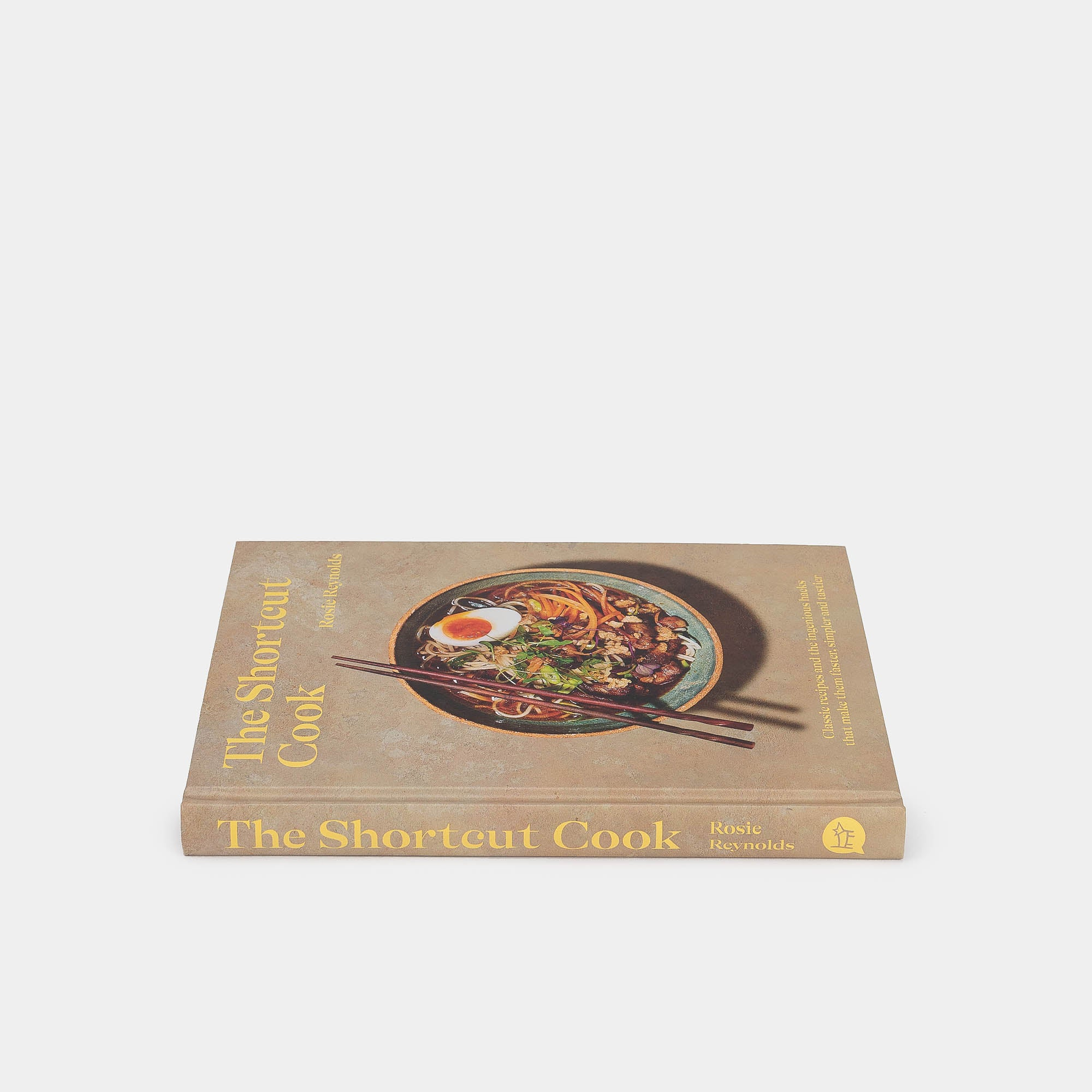 The Shortcut Cook