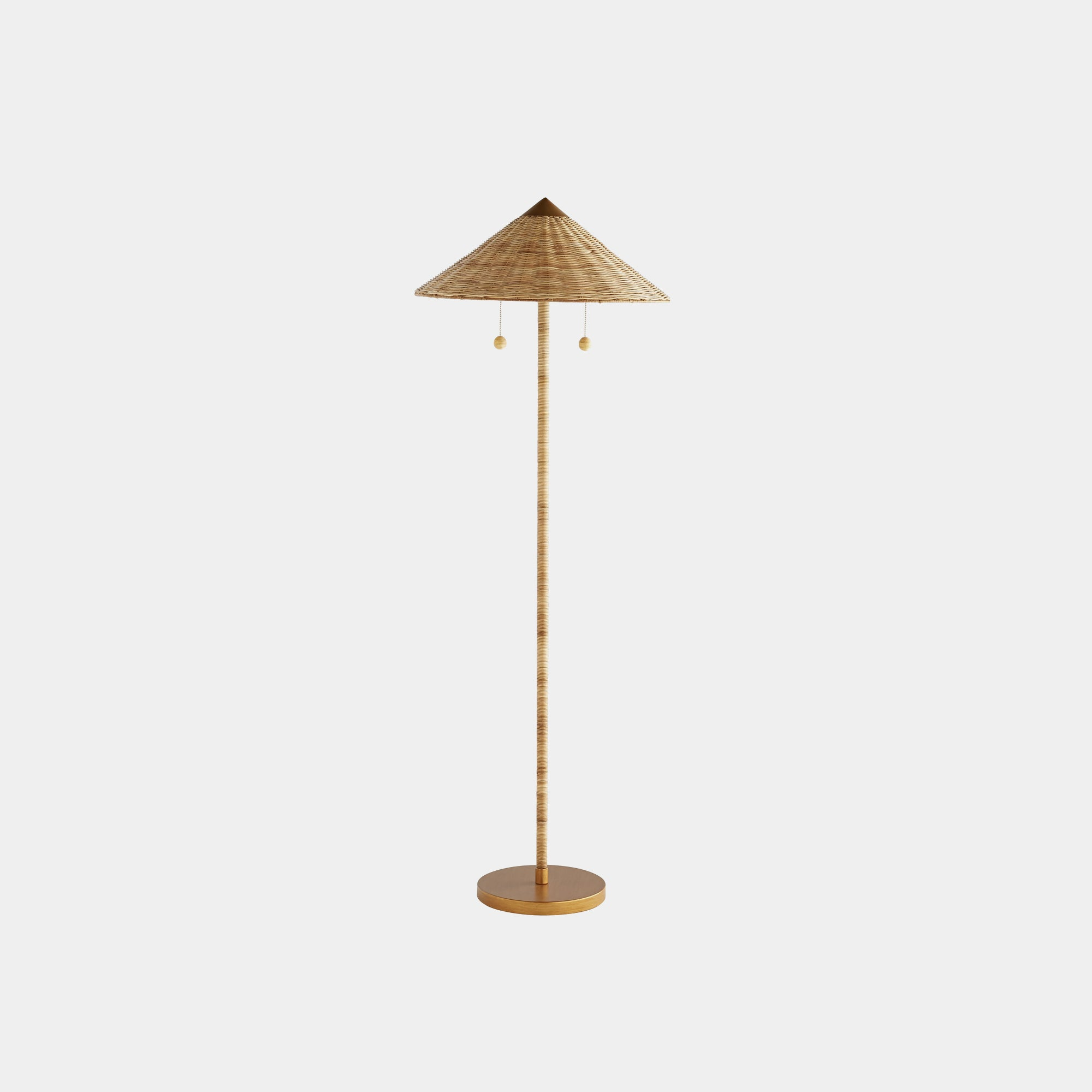 Milly Floor Lamp