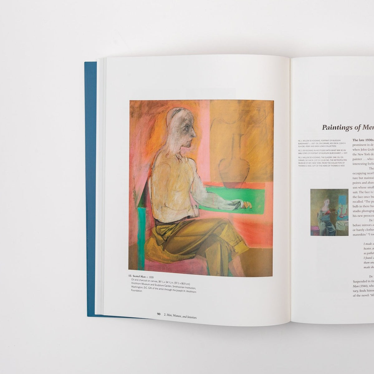 Load image into Gallery viewer, De Kooning; A Retrospective -  – Shoppe Amber Interiors