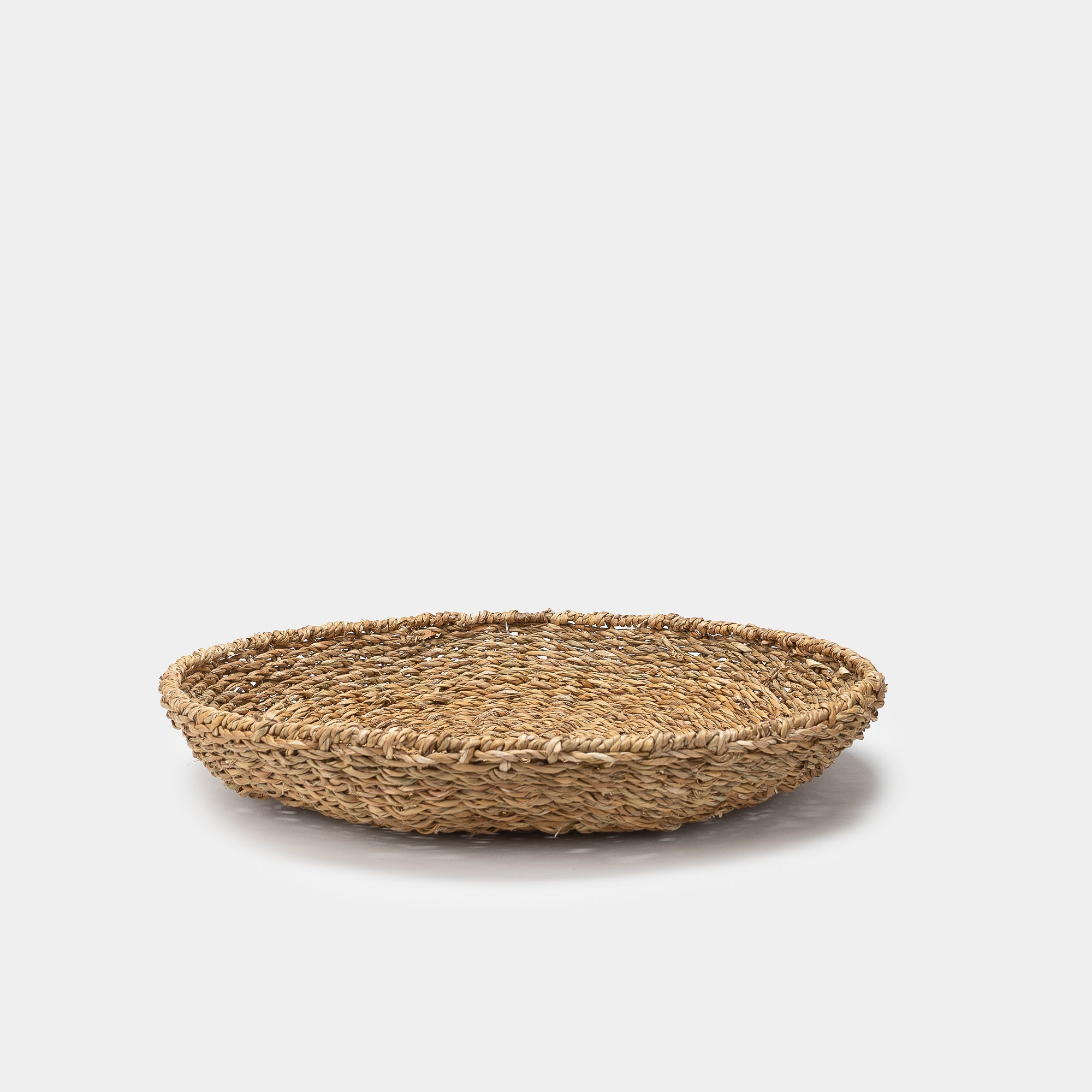 Sigrid Hand Woven Tray