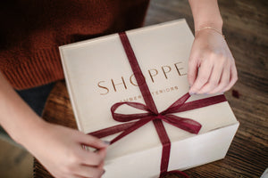 Gift Wrapping - Gift Wrap – Shoppe Amber Interiors