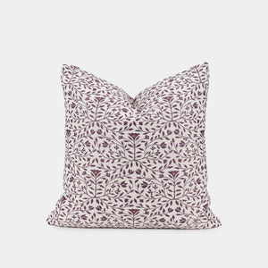 Cloister Berry Pillow