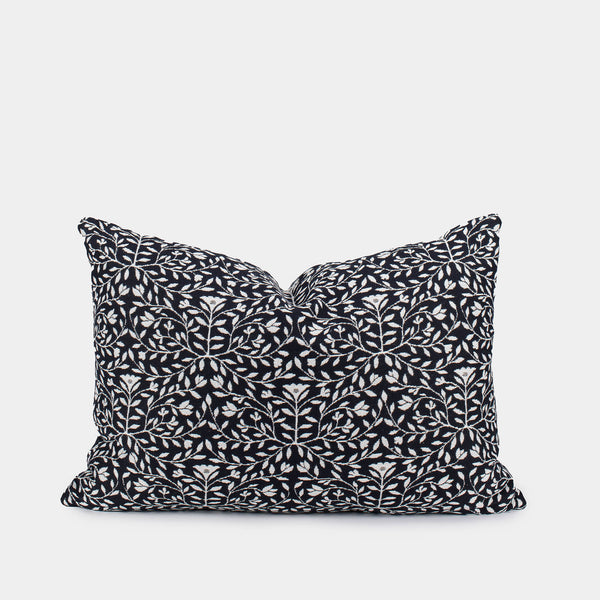Cloister Jet Pillow