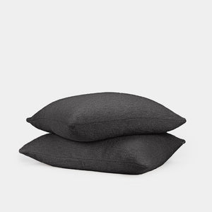 Lazo Outdoor Pillow Granite
