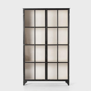 Stinson Cabinet - Furniture - Designer – Shoppe Amber Interiors