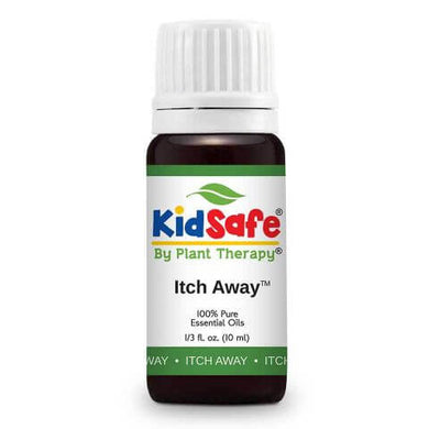 Plant Therapy Itch Away Kidsafe Essential Oil - 10ML