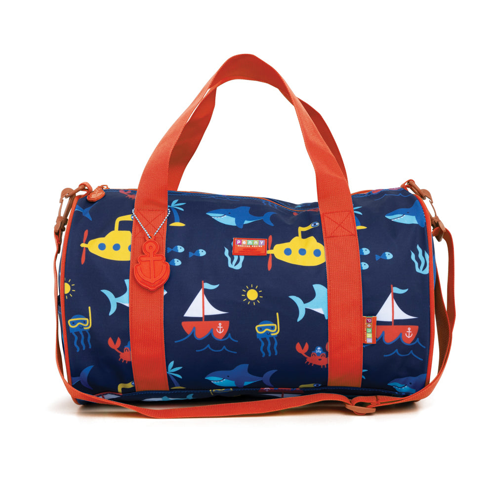 Penny Scallan Duffle Bag - Anchors Away