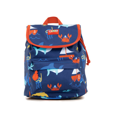 Penny Scallan Top Loader Backpack - Anchors Away