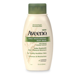 Aveeno Daily Moisturizing Body Wash 18 fl. oz.