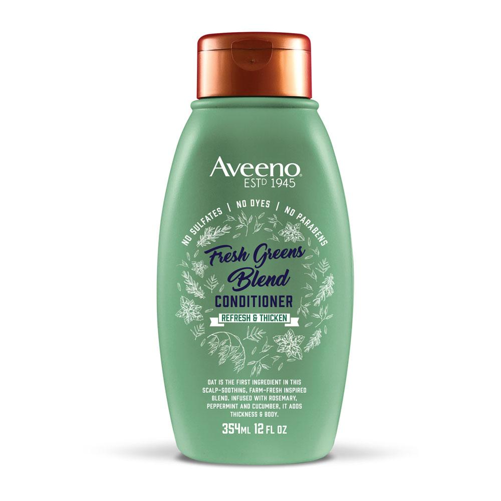 Aveeno Fresh Greens Conditioner 12 fl. oz.