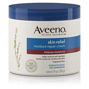 Aveeno Skin Relief Moisturizing Cream 11 oz.