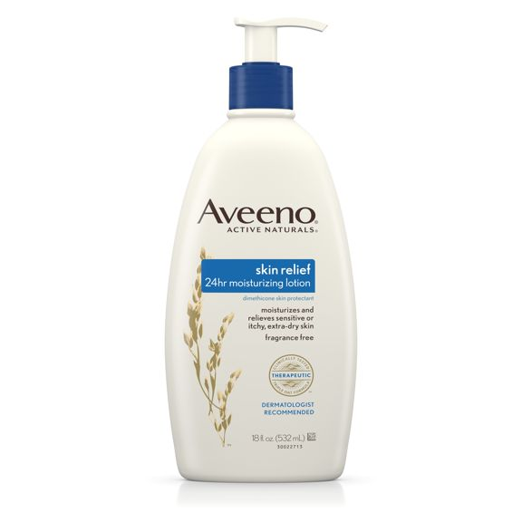 Aveeno Skin Relief Moisturizing Lotion 18 fl oz.