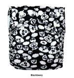 Charlie Banana One Size Cloth Diaper (prints)
