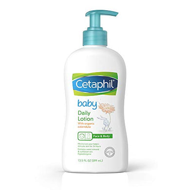 Cetaphil Baby Daily Lotion 13.5 fl oz