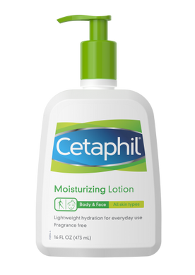 Cetaphil Moisturizing Lotion 20 fl oz