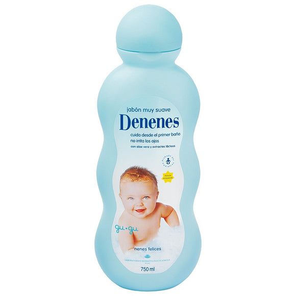 Denenes Baby Wash 1000 ml