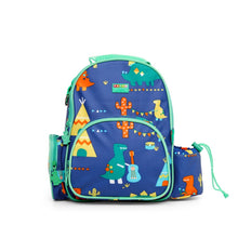 Penny Scallan Medium Backpack - Dino Rock