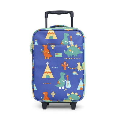Penny Scallan Wheelie Case - Dino Rock