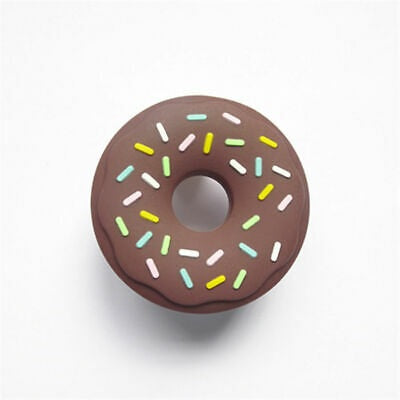 POPSICLE Chocolate Donut Teether