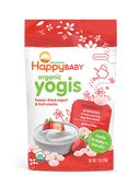 Happy Yogis - Strawberry