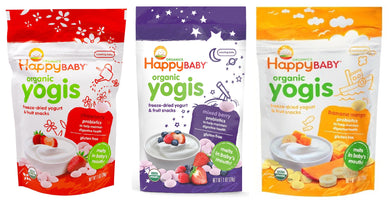 Happy Yogis Bundle