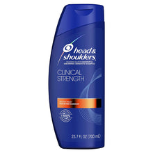 Head and Shoulders Clinical Strength Shampoo
