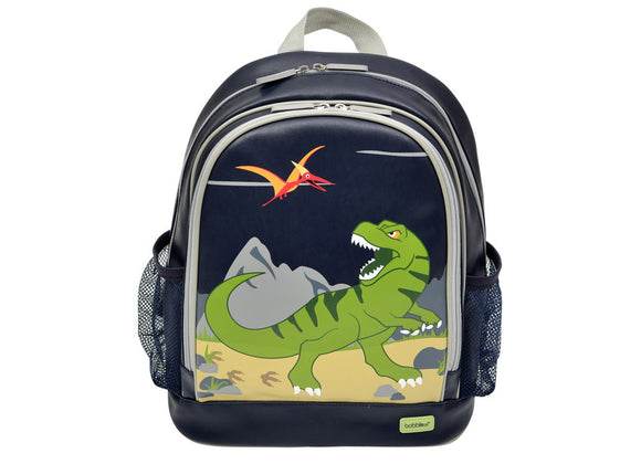 Bobble Art Large Backpack - Dinosaur