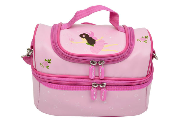 Bobble Art Large Lunch Bag - Fairy
