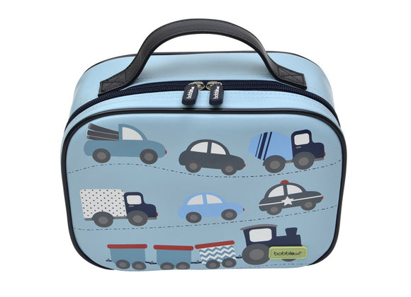 Bobble Art Lunch Bag - Cars