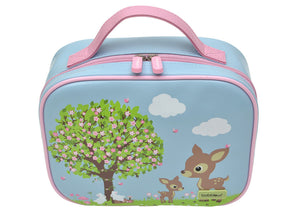 Bobble Art Lunch Bag - Woodland Animals