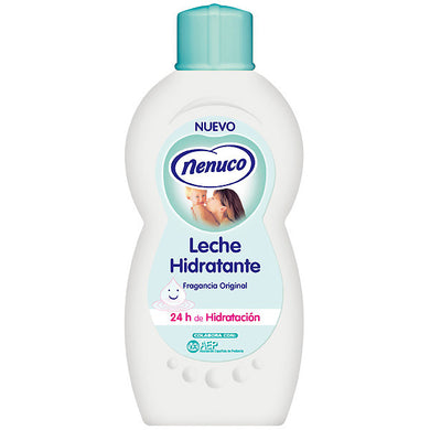 Nenuco Baby Lotion 400 ml
