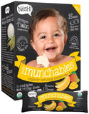 Nosh Organic Teething Wafers