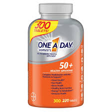One a Day Women's 50+ 300 tablets
