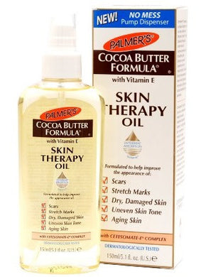 Palmer's Cocoa Butter Formula with Vitamin E Skin Therapy Oil 5.1 oz